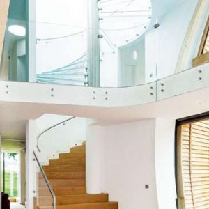 Staircases: the Basics