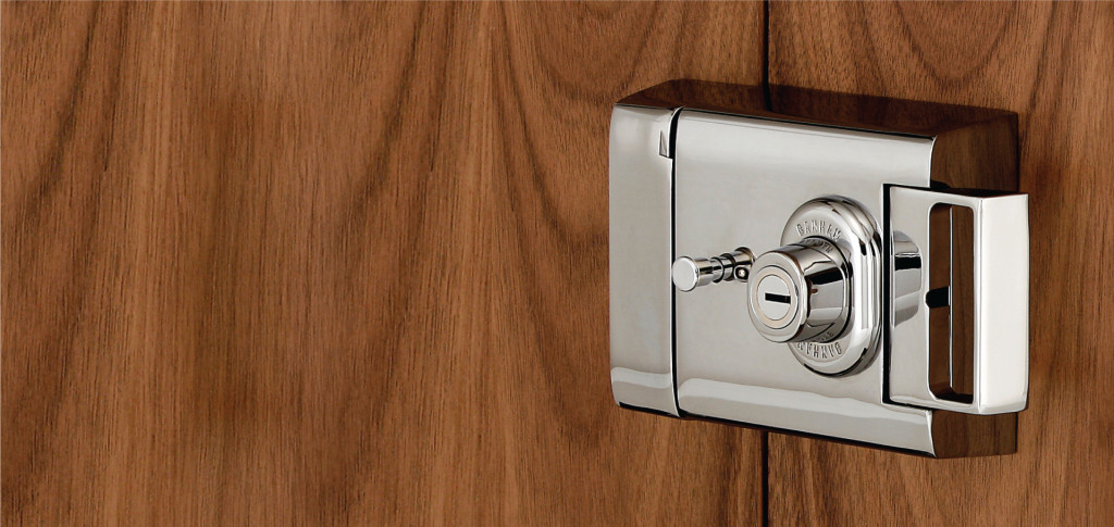 What Are the Different Types of Door Lock? – BBG Security