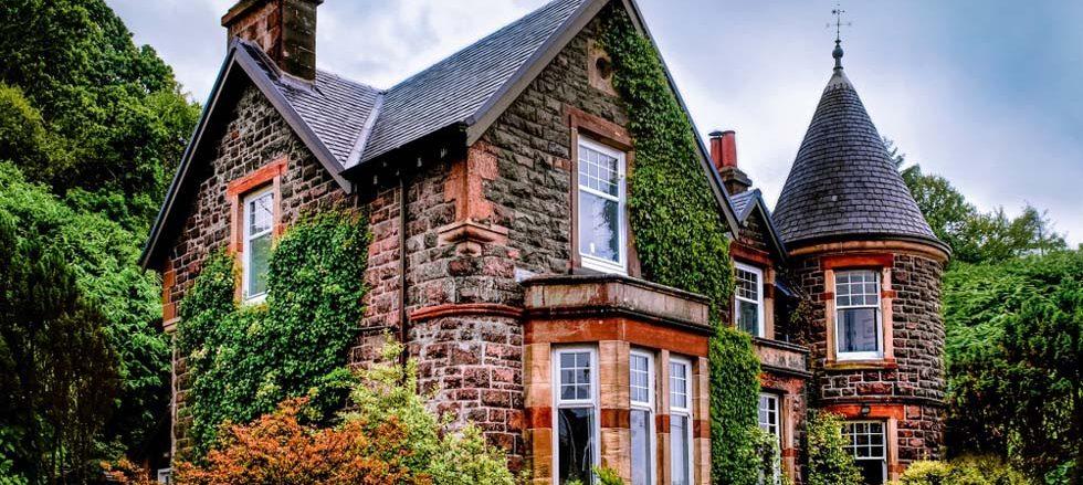 Surveys for Old Homes