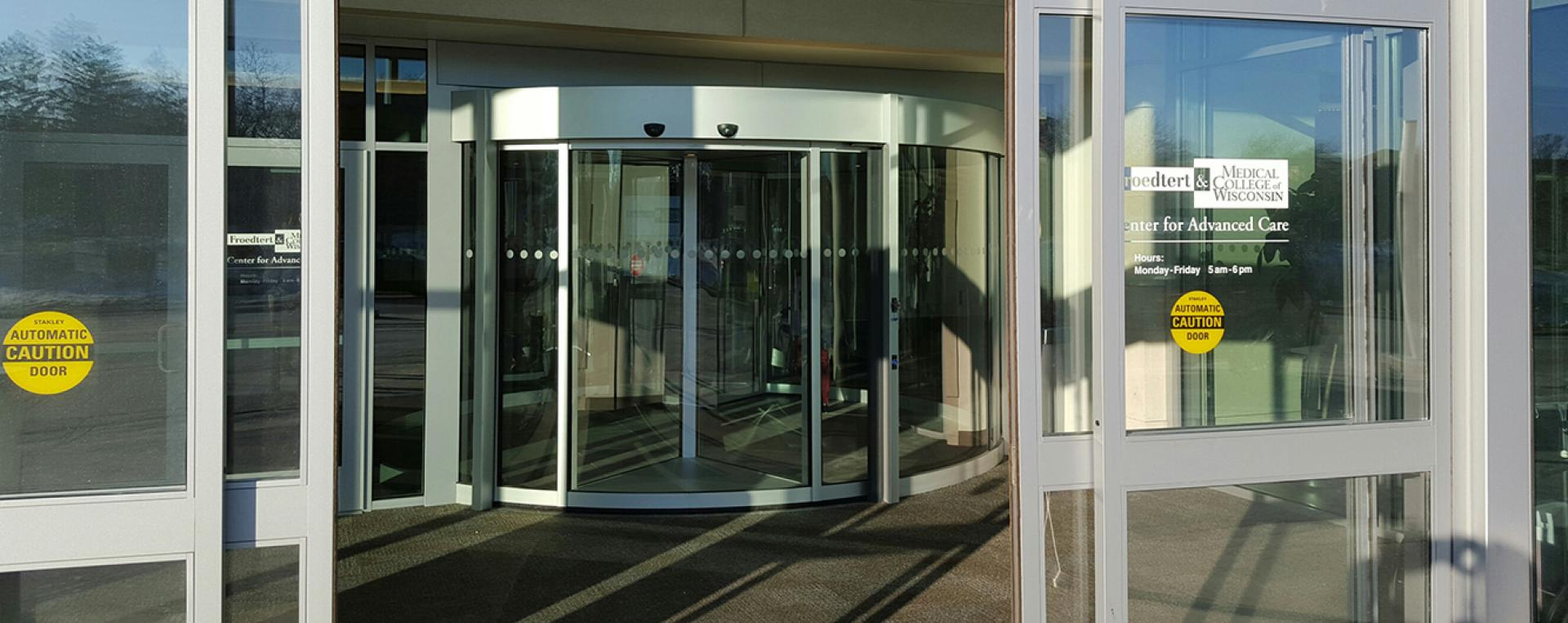 psychology and automatic door Approachability: how people interpret automatic door movement as gesture wendy ju – california college of arts, san francisco, ca usa, wju@ccaedu.