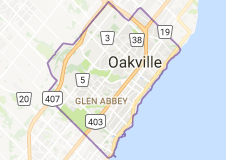 Automatic Doors Oakville