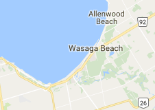 Access Control Wasaga Beach