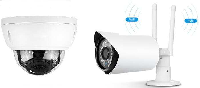 security camera wifi poe