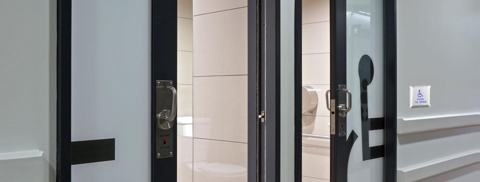 Handicap Accessible Doors