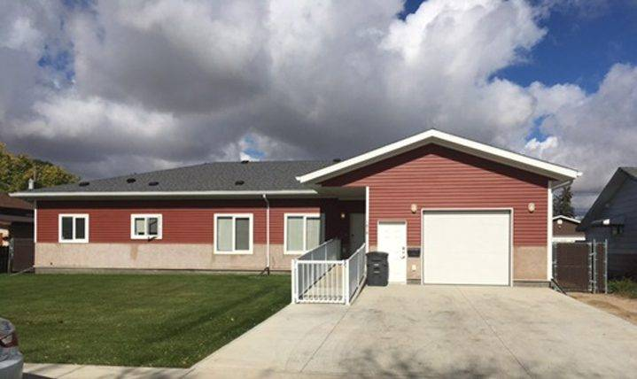 3 new group homes for people with intellectual disabilities open in Moose Jaw
