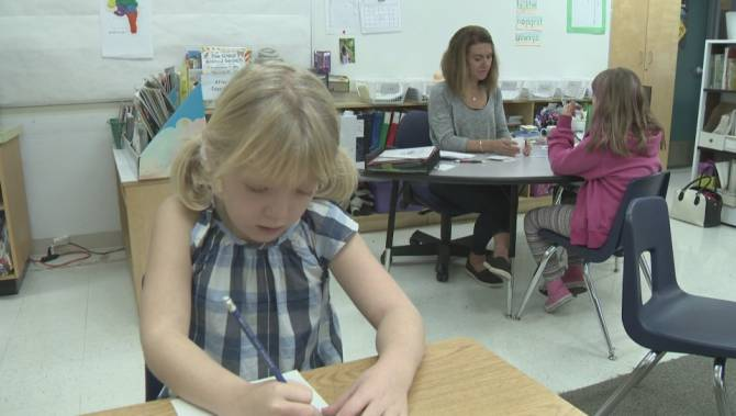 Advocates say more funding needed for diagnosis and treatment of dyslexia in B.C. - BC
