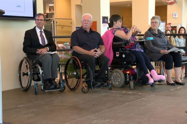Nova Scotia announces plans to support accessibility law passed in 2017 - Halifax