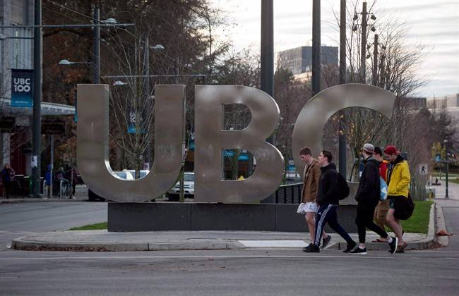 Six employees file human rights complaints against UBC alleging discrimination - BC