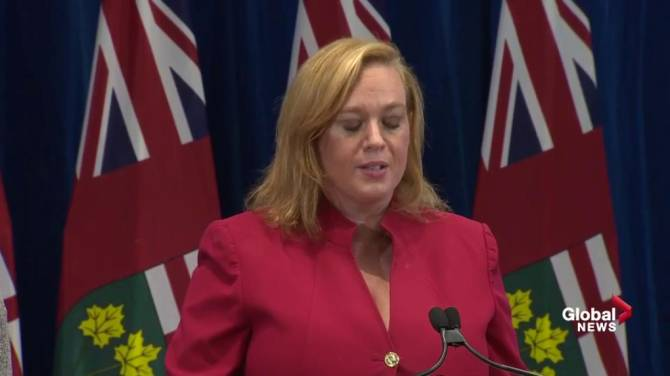 Ontario unveils social assistance reforms, including change to definition of disability