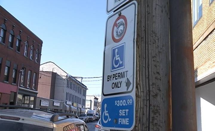 Peterborough to kick off accessible parking awareness campaign - Peterborough