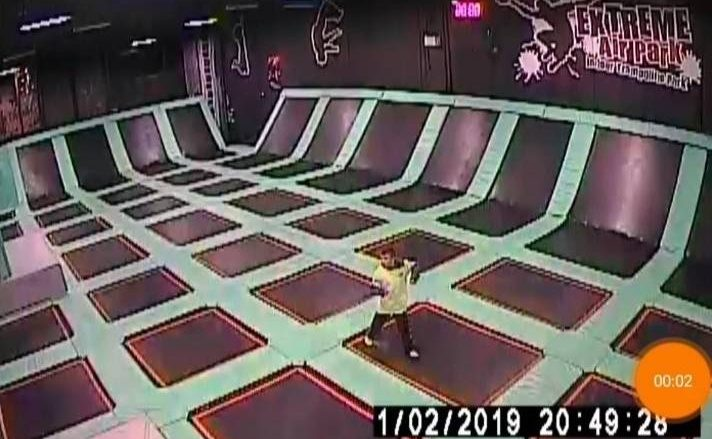 B.C. woman says trampoline park denied access to brother's autism service dog