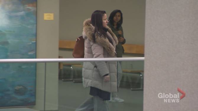 'I had become a burden': Laval woman accused of killing her children testifies in court - Montreal