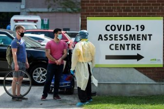 Canadians with disabilities struggling financially due to coronavirus pandemic: survey - National