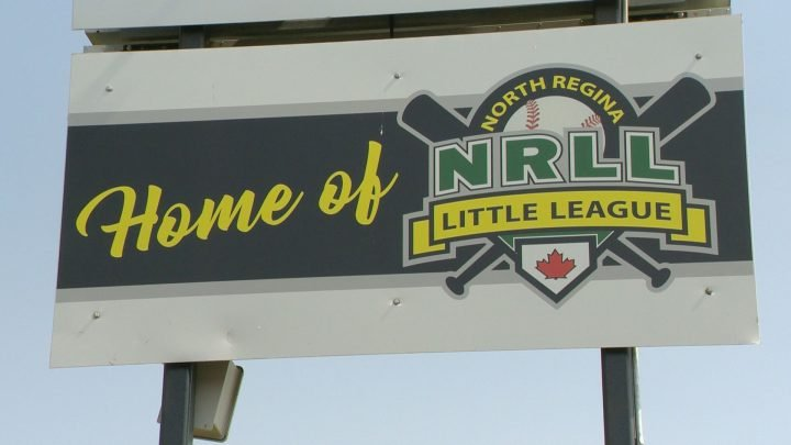 North Regina Little League making baseball accessible with $40,000 Blue Jays grant